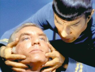 While the vision of one person's brain controlling another person's body conjures Mr. Spock's Vulcan mind meld, the reality is much less sexy.