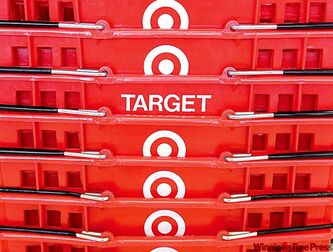 Target chose not to open former Zellers stores  Walmart plans to purchase.