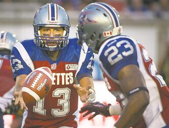 peter mccabe / the canadian press archives