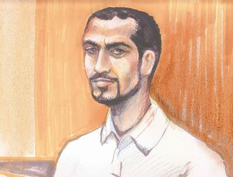 Omar Khadr, now in an Edmonton maximum-security prison, is suing the federal government for $20 million, claiming it violated his rights.