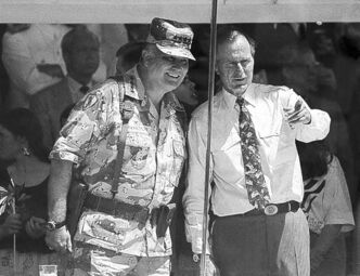 Ron Edmonds / The Associated Press Archives