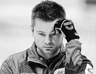 Mike McEwen will be cheering tonight.