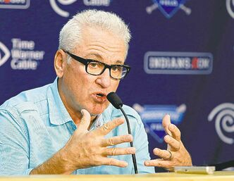 Rays manager Joe Maddon guided his team to a 14-5 record after Sept. 12.