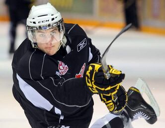 Brandon Sun Brandon Wheat Kings' Ryan Pulock is heading to the Czech Republic.