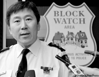 'There's many things I would've done differently'  — Vancouver police chief Jim Chu