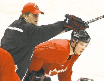 Jean Levac / postmedia news archives