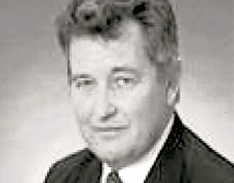 Jack King, husband of Lori Douglas