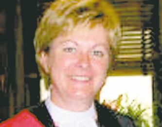 Manitoba Court of Queen's Bench Justice Lori Douglas