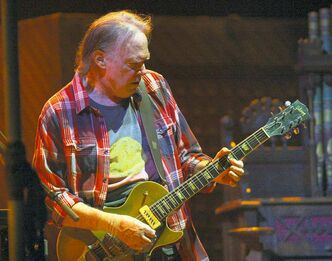 Neil Young, as a songwriter, is more vital and innovative at age 67 than pretty much all of his peers. Young and Crazy Horse rocked the MTS Centre Friday night in front of about 9,000 fans.