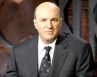 Kevin O�Leary