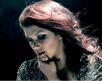 New York vocalist Jane Monheit is a headliner at this year's jazz festival.