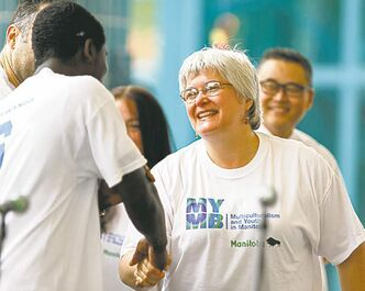 JESSICA BURTNICK / WINNIPEG FREE PRESS