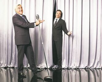 Andrew Eccles / NBC