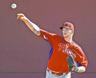 David Maialetti / Philadelphia Daily News / MCT Files