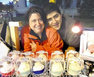 Louise and Luis Vargas of SoGa are opening a store on Corydon Avenue.