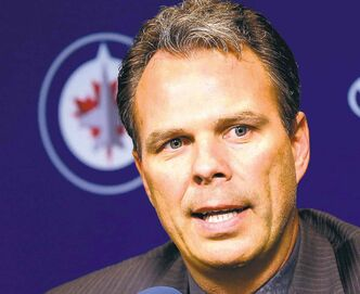 Winnipeg Jets GM Kevin Cheveldayoff says hockey sense is the one asset he values over any other.