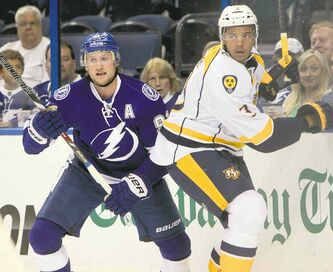 Dirk Shadd / Tampa Bay Times / MCT archives