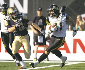 Aaron Lynett / the canadian press archives