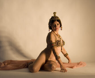 Mata Hari; Eroticism and Espionage