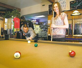 Joel Cutts 