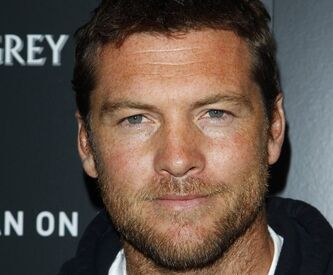 In this photo taken Jan. 19, 2012, actor Sam Worthington attends the Cinema Society premiere of
