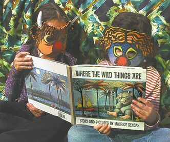 Where the Wild Things Are  opens MTYP�s season  on Thursday.