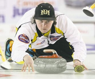 Mark O�Neill Photo / canadian curling association