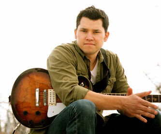 It's been a banner year for Don Amero who was nominated for both a Juno as well as a Canadian Folk Music Award and won a Western Canadian Music Award in 2013.