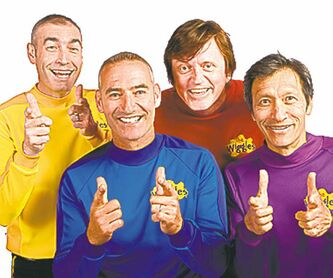 The Wiggles 2012 image (new Wiggles)