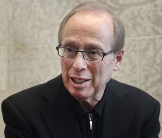 Winnipeg Mayor Sam Katz