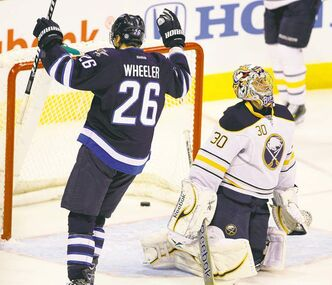 TREVOR HAGAN / THE CANADIAN PRESS