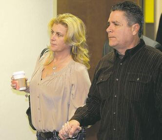 Brennan Linsley / The Associated Press