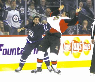 NHL pugilists will now get an additional unsportsmanlike minor penalty if they take their helmets off before fighting.