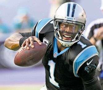 Charles Trainor Jr. / Miami Herald / MCT files