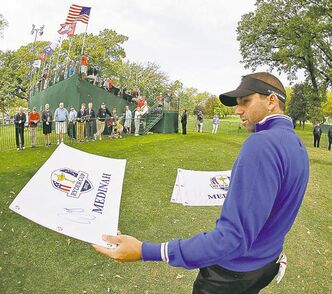 David J. Phillip / the associated press