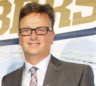 Bombers CEO Garth Buchko was part of a team that negotiated the CFL's new TV deal with TSN.