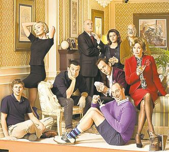 Arrested Development -- not really a TV show at all -- shows how much 'television' is changing.