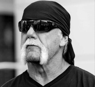 Former pro wrestler Hulk Hogan (Terry Bollea), is pictured on Oct. 15, 2012 in Tampa, Fla. THE CANADIAN PRESS/AP, Chris O'Meara