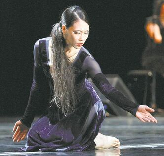 Sophia Lee has been promoted to soloist.