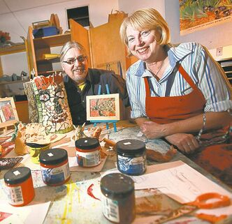 Ruth Bonneville / Winnipeg Free Press.