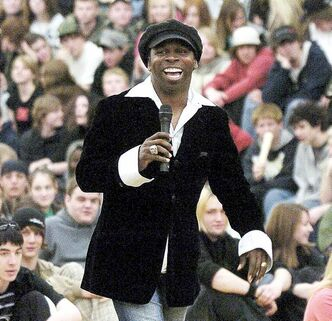 THE CANADIAN PRESS FILE PHOTO