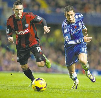 Bogdan Maran / The associated press