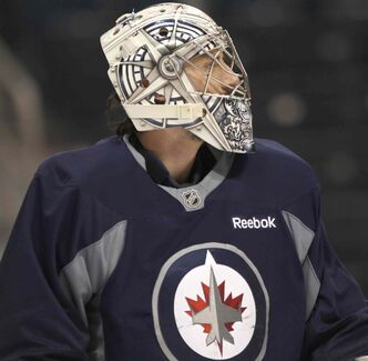 AHL: Hellebuyck Assigned To Manitoba Moose, Pavelec Back On The Roster