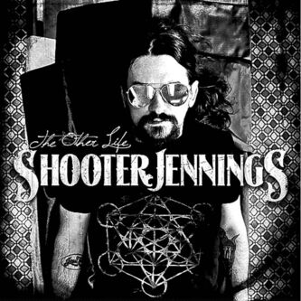 Album cover, Shooter Jennings,