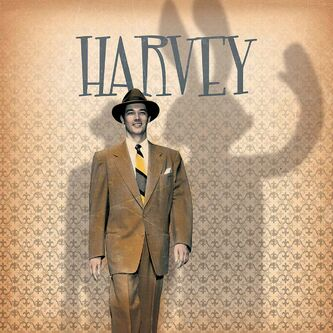 Harvey opens at the Royal Manitoba Theatre Centre's John Hirsch Mainstage on Oct. 17