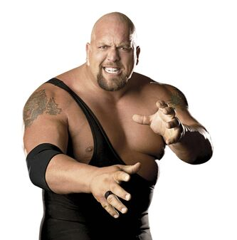 <p>Supplied</p><p>WWE Superstar The Big Show will be one of the celebrities appearing at the World of Wheels event on tonight from 6 p.m. &hellip;</p>			<ul class=