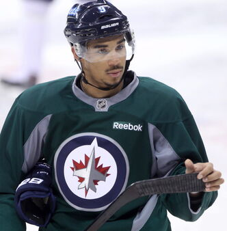 A lawsuit accuses Winnipeg Jets forward Evander Kane of assault. His agent said he hasn't seen a statement of claim regarding the alleged incident.