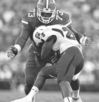 Gerry Melendez / The State / MCT archives