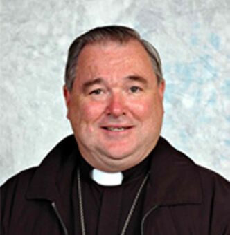 Archbishop Richard Gagnon