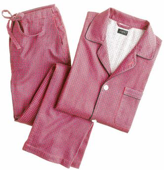 Men�s sleep set from J.Crew